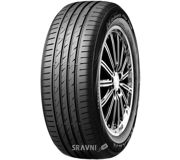 Фото Nexen N'Blue HD Plus (175/60R16 82H)