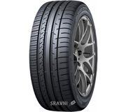 Фото Dunlop SP Sport Maxx 050+ SUV (275/45R20 110Y)