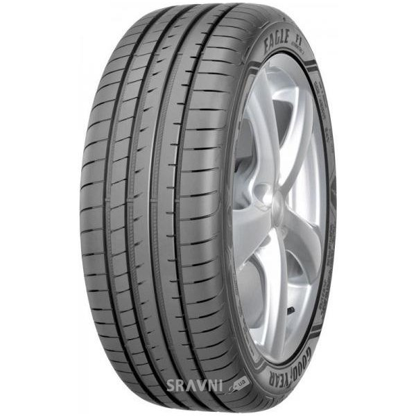 Фото Goodyear Eagle F1 Asymmetric 3 (225/50R17 94Y)