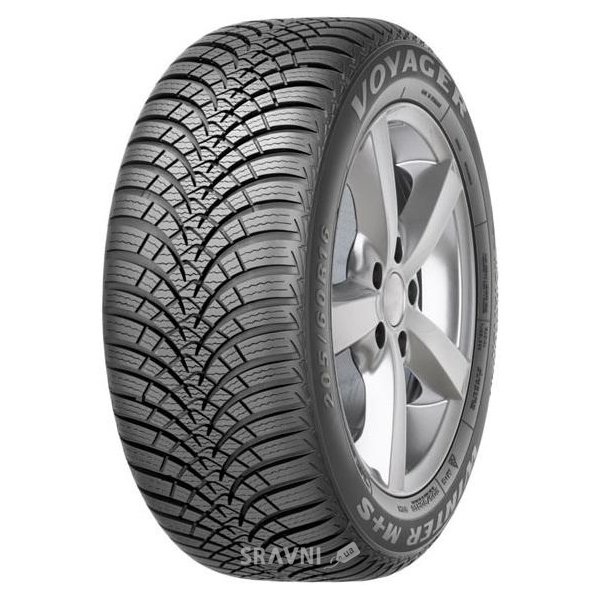 Фото Voyager Winter (175/70R14 84T)