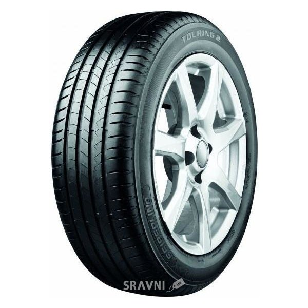 Фото Seiberling Touring 2 (205/60R16 92H)