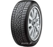 Фото Dunlop SP Winter Sport 3D (275/35R20 102W)
