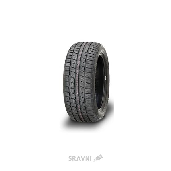 Фото INTERSTATE Winter SUV IWT-3D (225/65R17 102H)