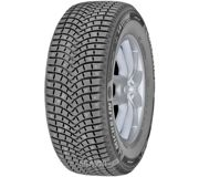 Фото Michelin LATITUDE X-ICE NORTH 2 (235/55R19 105T)