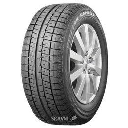 Bridgestone Blizzak Revo GZ (225/55R17 97Q)