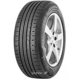 Continental ContiEcoContact 5 (215/60R17 96V)