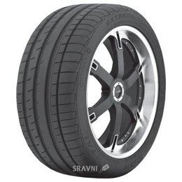 Continental ExtremeContact DW (245/40R20 99Y)