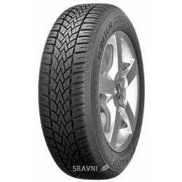 Dunlop SP Winter Response 2 (165/65R15 81T)