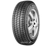 Фото Firestone Vanhawk Winter (185/80R14 102Q)