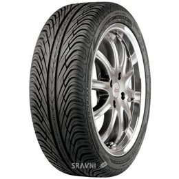 General Tire Altimax HP (205/40R17 80H)