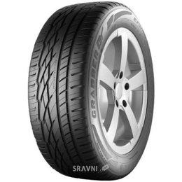 General Tire GRABBER GT (215/60R17 96H)