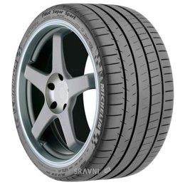 Michelin Pilot Super Sport (315/35R20 110Y)