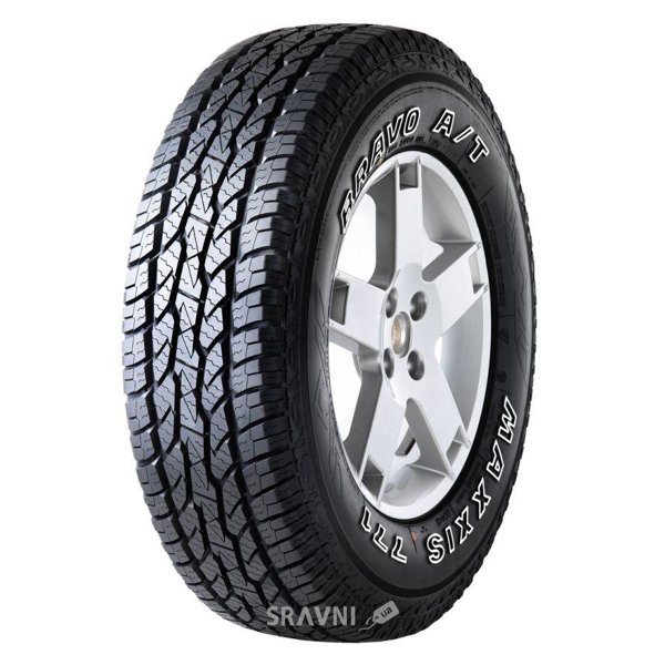 Фото Maxxis AT-771 (225/70R16 102/99S)