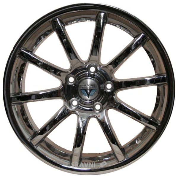 Фото ZRacing VS1711 (R17 W7.5 PCD5x114.3 ET38 DIA73.1)