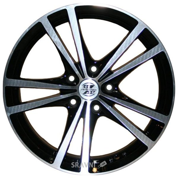 Фото ZRacing VS1718 (R17 W7.0 PCD5x114.3 ET42 DIA73.1)
