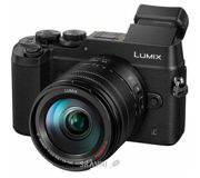 Фото Panasonic Lumix DMC-GX8 Kit