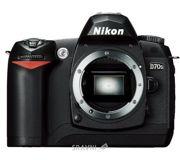 Фото Nikon D70