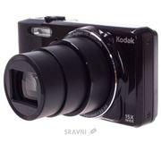 Фото Kodak FZ151