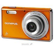 Фото Olympus FE-4000