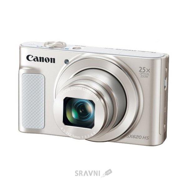 Фото Canon PowerShot SX620 HS