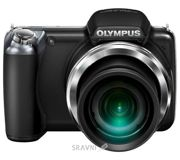 Фото Olympus SP-810 UZ