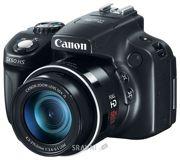 Фото Canon PowerShot SX50 HS