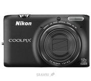 Фото Nikon Coolpix S6500