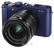 Фото Fujifilm FinePix X-A1 Kit