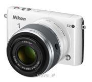 Фото Nikon 1 S2 Kit