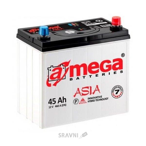 Фото A-Mega 6СТ-45 Asia АзЕ