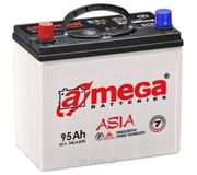 Фото A-Mega 6СТ-95 АзЕ Asia