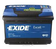 Фото Exide EB740