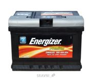 Фото Energizer 6СТ-60 Plus (EN540)