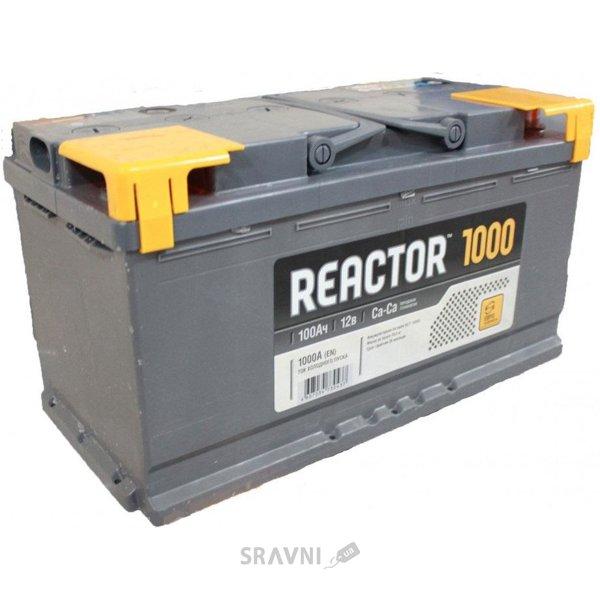 Фото Reactor 6СТ-100 Аз