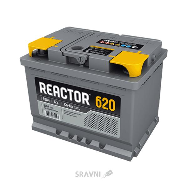 Фото Reactor 6СТ-62 Аз
