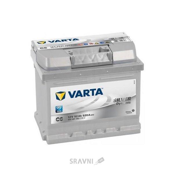 Фото Varta Dynamic 552401052