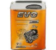 Фото EVO Oil E7 5W-40 1л