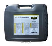 Фото Lubrita HD Gear Oil 80W-90 20л