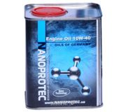 Фото Nanoprotec Engine Oil 10W-40 1л