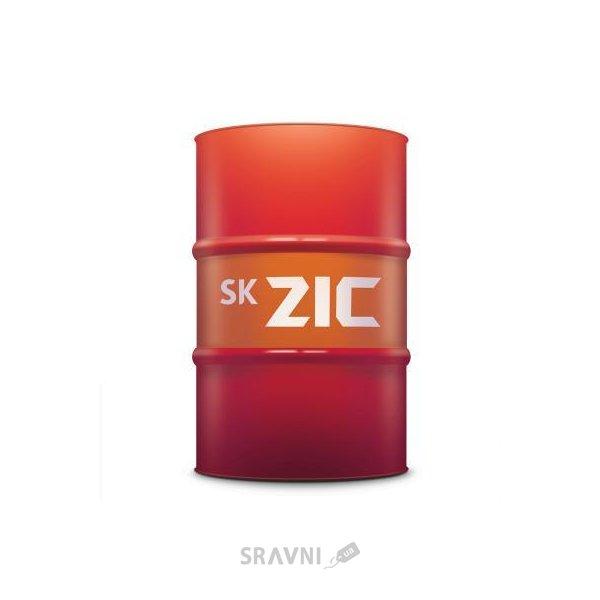 Фото ZIC 7000 Euro 10W-40 200л