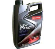 Фото CHAMPION New Energy 5W-40 4л