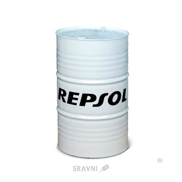 Фото Repsol Elite Injection 10W-40 208л