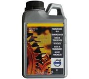 Фото Volvo Transmission Oil 75W-80 1л (1161745)