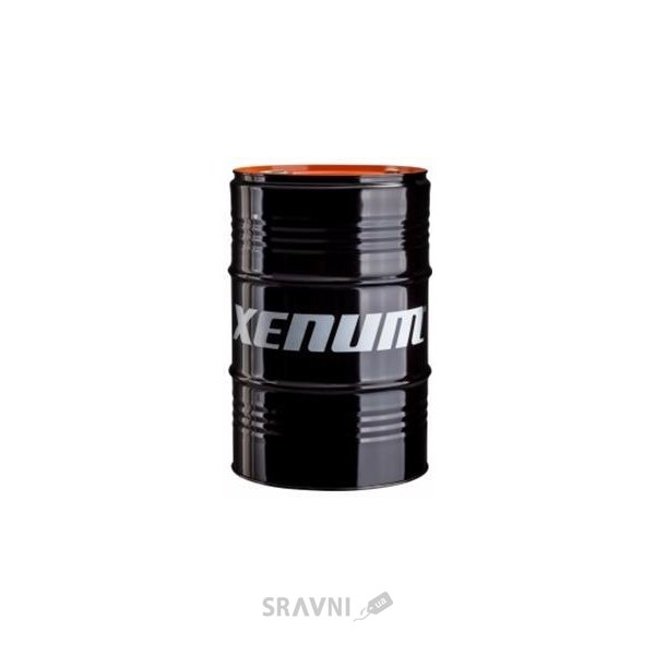 Фото Xenum X3 Diesel Power 15W-40 208л