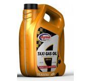 Фото Агринол TAXI Gas Oil 10W-40 4л