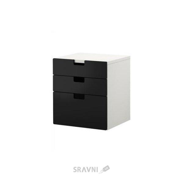 Фото IKEA Стува (299.296.83)