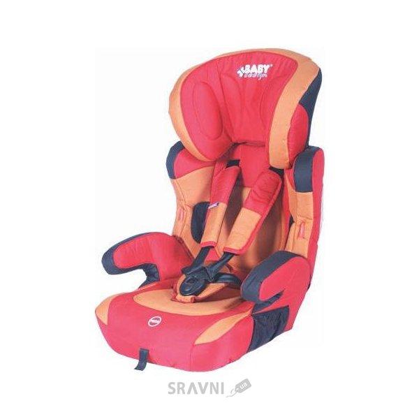 Фото Baby Design Jumbo Aero