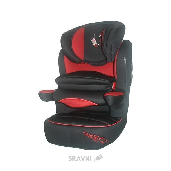 Автокресло nania limited master sp easyfix ltd 9-36кг 6