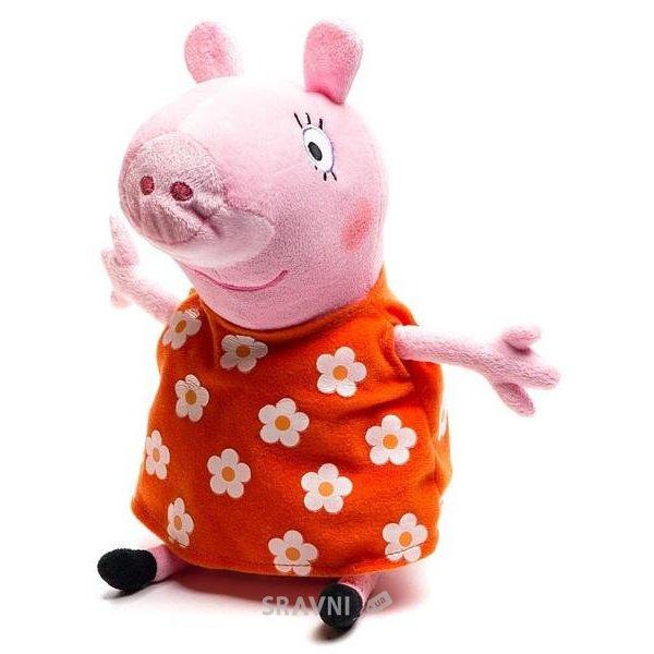 Фото Peppa Pig Мама Свинка 30 см (25099)
