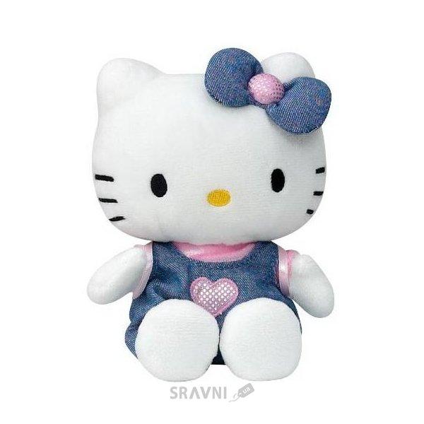 Фото Hello Kitty Hello Kitty 15см (021493)